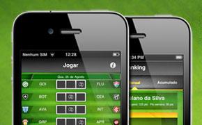 Sync Mobile - Aplicativo para iPhone Pitaco